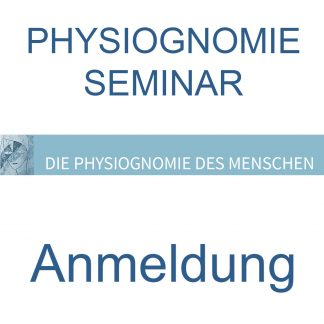 Physiognomie